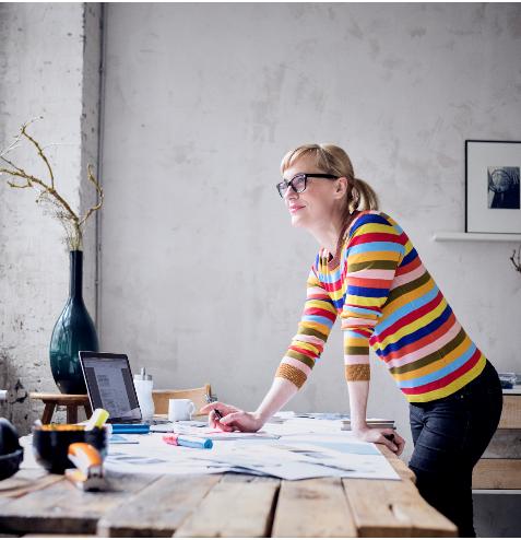 Benessere dipendenti smart working