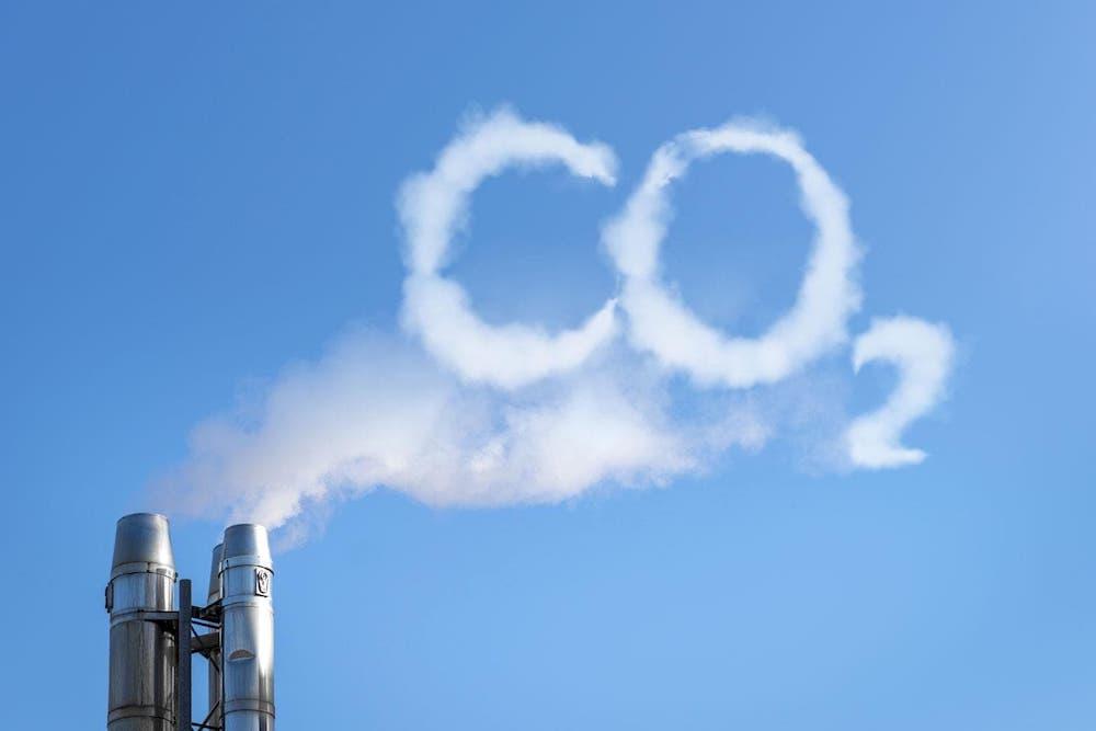 assenza di neutralità climatica