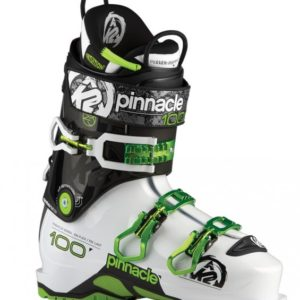 K2 Pinnacle 100
