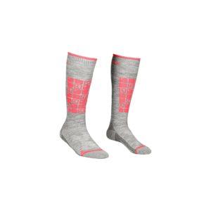 ORTOVOX Ski Compression Socks W