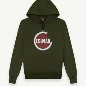 COLMAR ORIGINALS 8269 Felpa Uomo