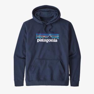 PATAGONIA M's P6 Logo Hoodie 39539