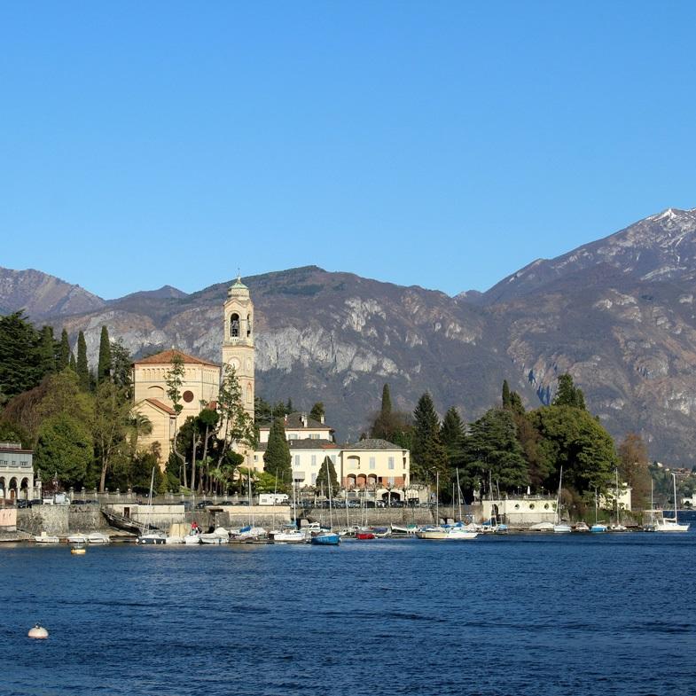Tremezzo Lake Como