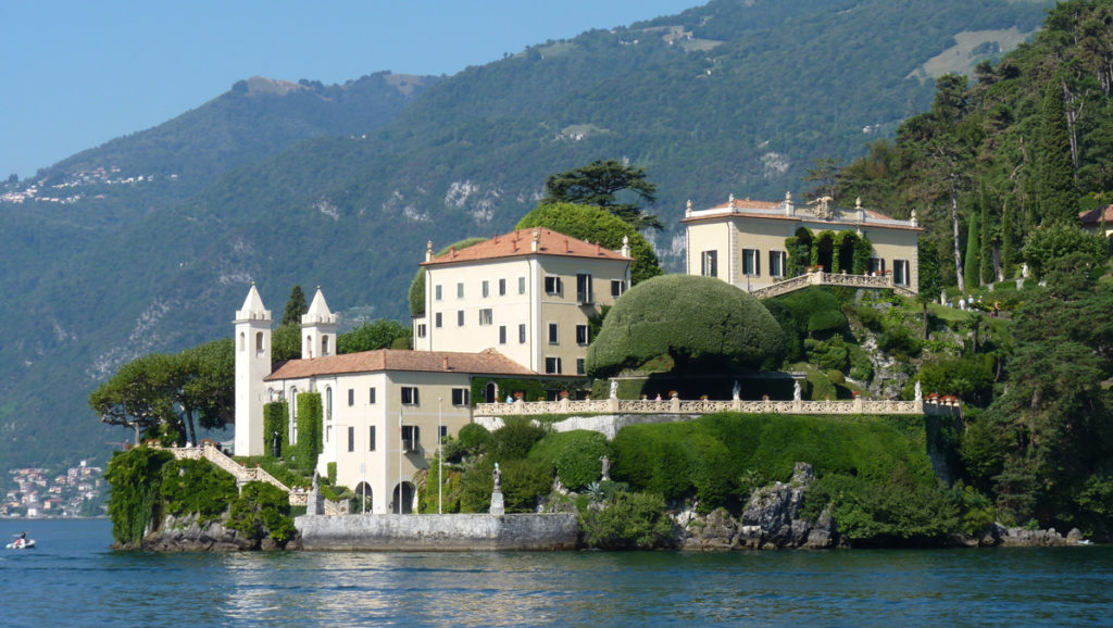 italy villa balbianello coast - photo #16