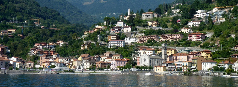 Argegno, Lake Como