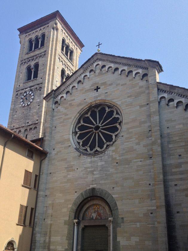 Basilica San Fedele