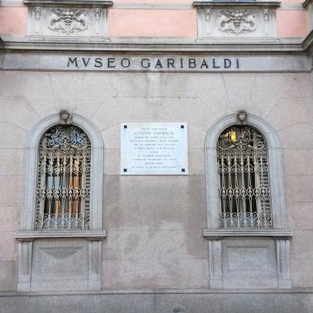 Como historical museum