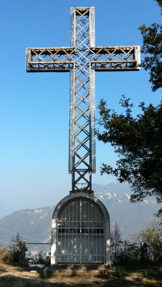 Croce di Sant'Eutichio