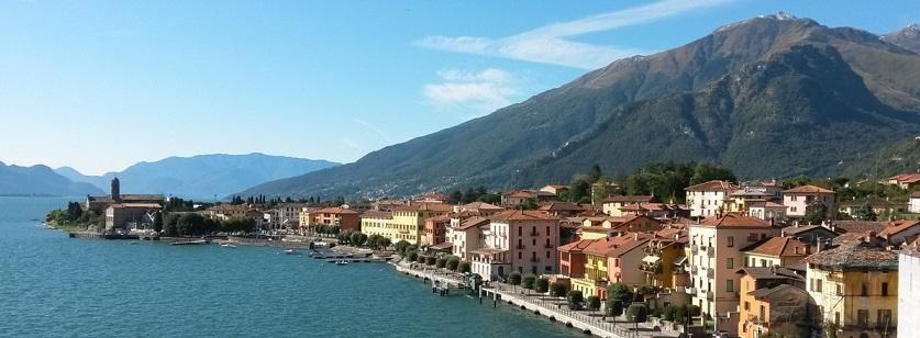 Gravedona, Italy