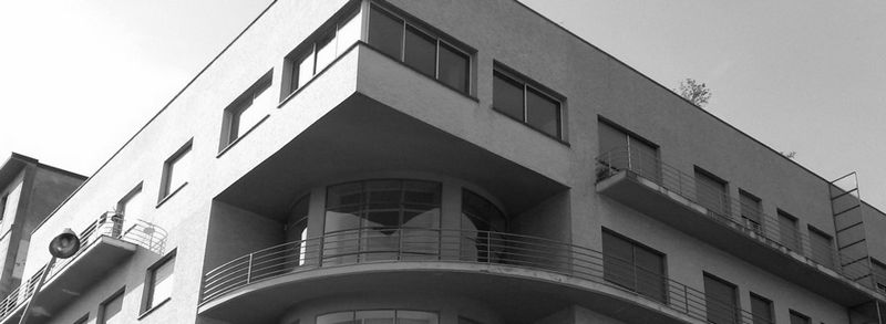 Italian Rationalism in Como
