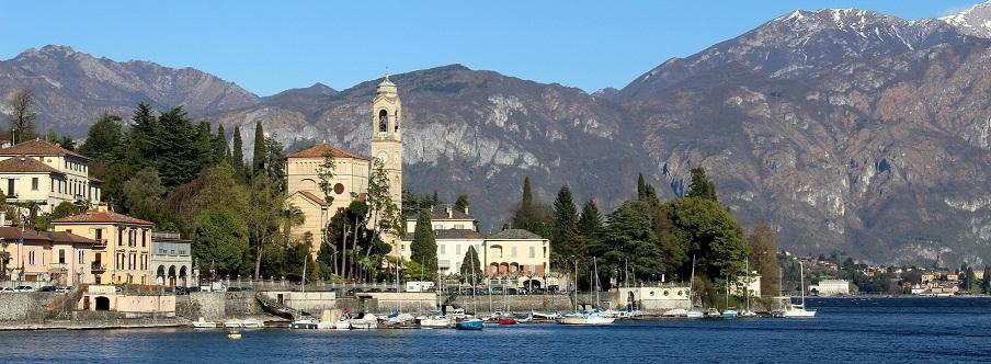 Tremezzo, Italy (Lake Como)