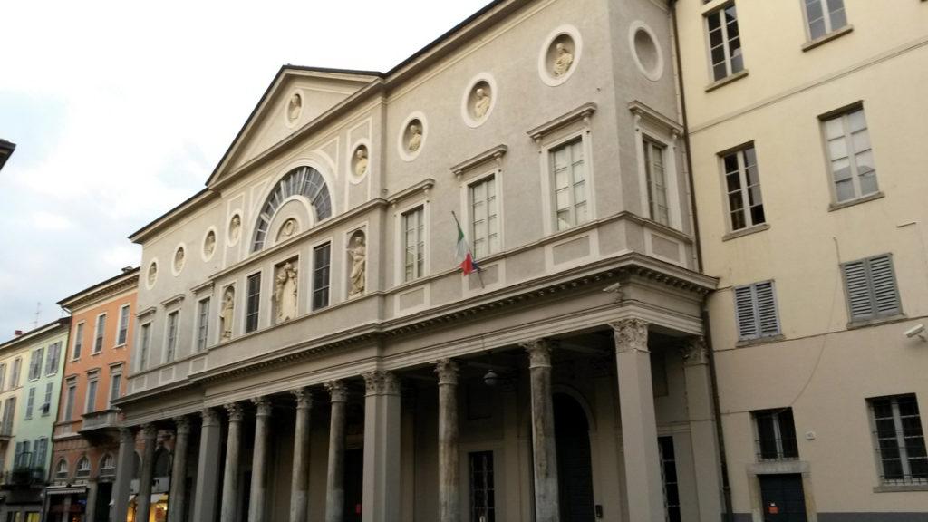 Liceo Volta, Como