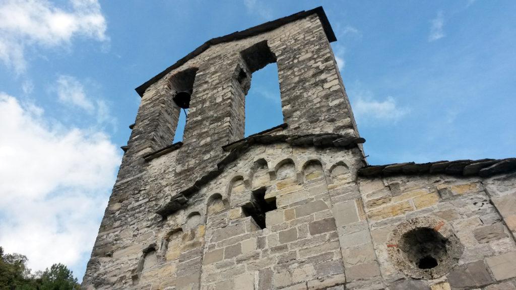 Church of San Giacomo, Ossuccio