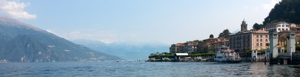 Lake Como towns. Find the best towns on Lake Como