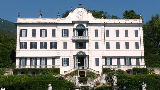 Villa Carlotta Como (Lake Como)