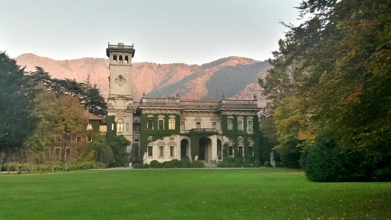 Villa Erba, Cernobbio