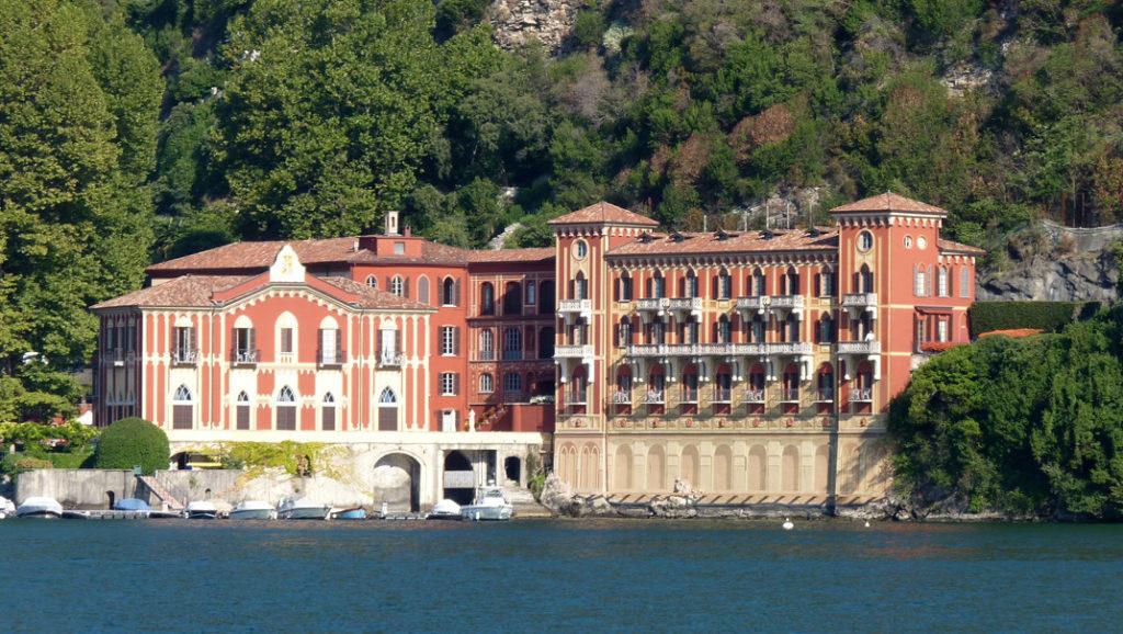 Villa d este lake como the best luxury hotel in cernobbio for Hotel villa d este como