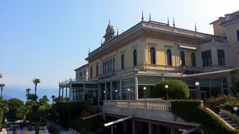 Villa Serbelloni, Bellagio, Lake Como