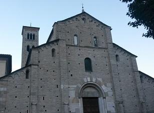 Romanesque tour