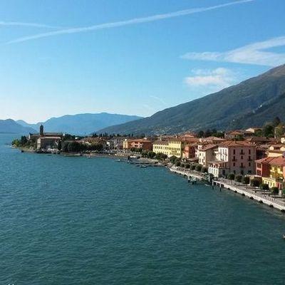 Gravedona, Lake Como, Italy