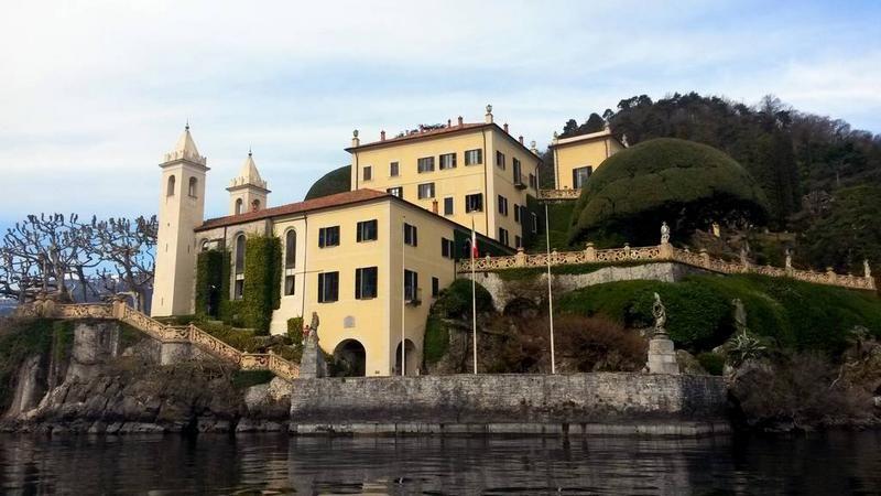 Villa Balbianello, Tremezzina
