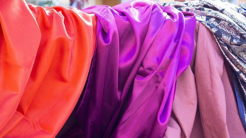 Como silk
