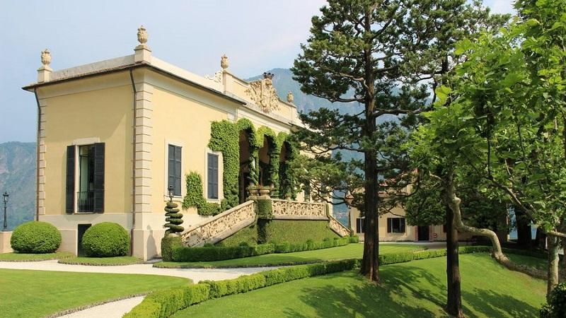 Villa Balbianello, Lake Como