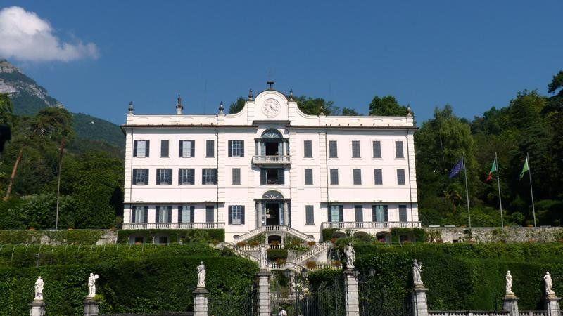 Villa Carlotta, Tremezzo, Italia