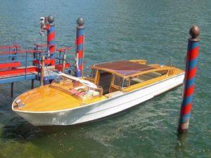 Bellagio boat tours