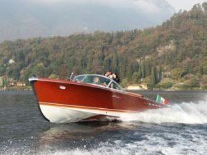 Boat tours in Lezzeno, Lake Como