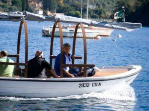 Boat tours in Sala Comacina, Lake Como