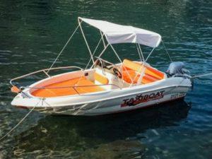 Boat tours in Lenno, Lake Como