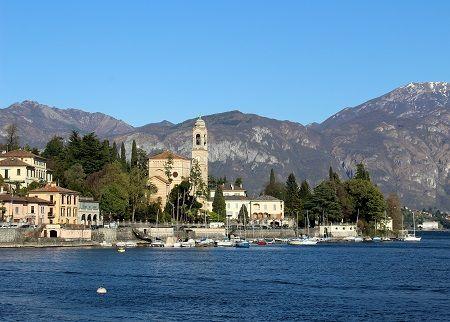 Tremezzina, Lake Como