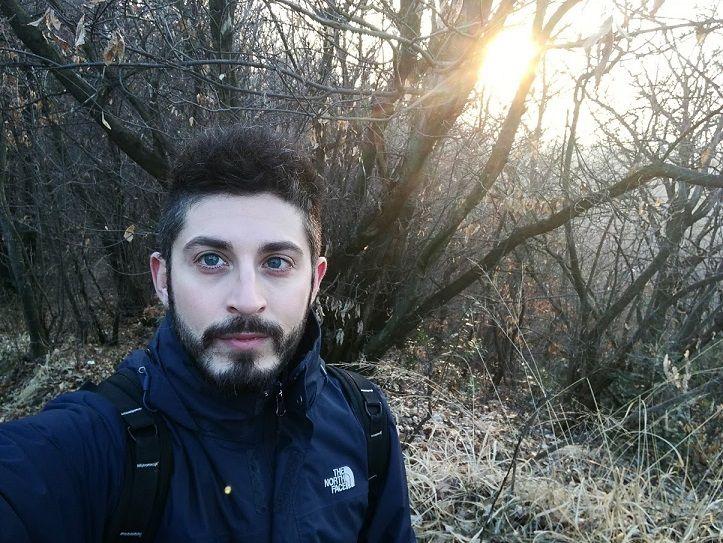 Alessandro Manzi, Lake Como Travel