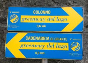 Greenway Lake Como