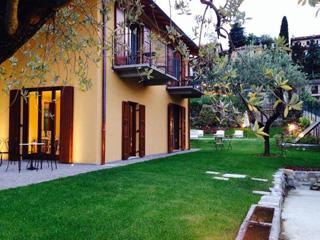 Charming Bellagio