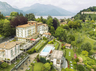 Hotel Belvedere, Bellagio