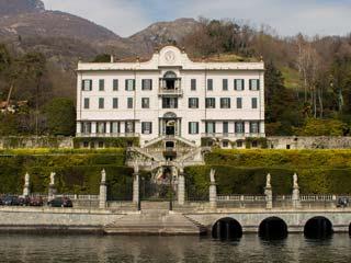 Villa Carlotta, Tremezzina