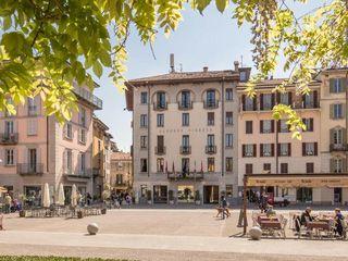 Albergo Firenze, Como