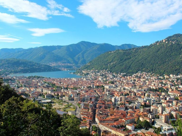 10 Lake Como pictures that you will love