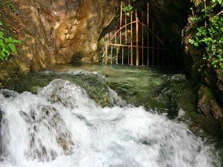 Fiumelatte & Sentiero del Viandante