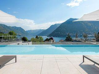 Hilton Lake Como, Como
