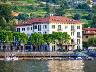 Hotel Lenno, Tremezzina