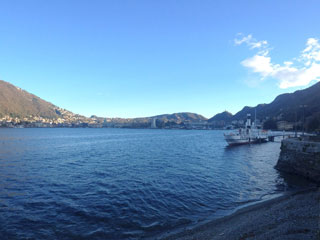 Lake Como day trip