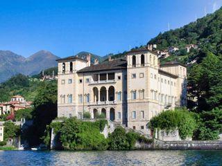 Palazzo Gallio, Gravedona