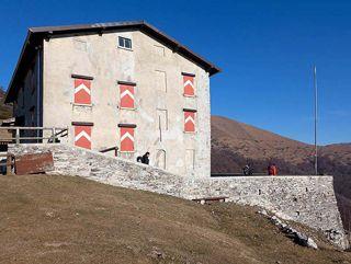 Rifugio Morelli