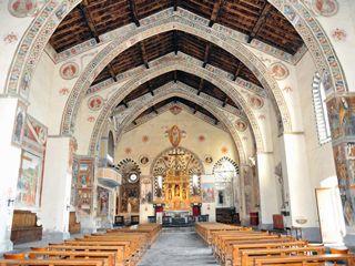 Santa Maria delle Grazie, Gravedona