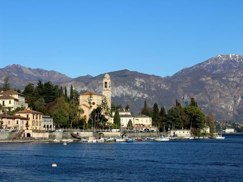Tremezzo, Lake Como (Italy)