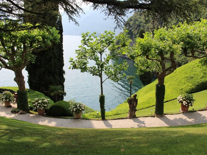 Villa Balbianello, Comer See