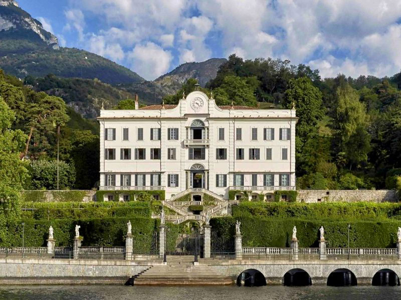 Villa Carlotta (picture: corrieredicomo.it)